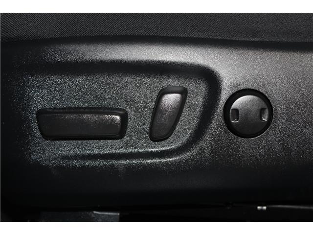2016 Toyota RAV4 Hybrid XLE (Stk: 298417S) in Markham - Image 8 of 25