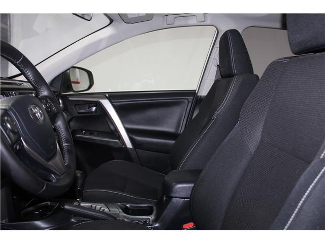 2016 Toyota RAV4 Hybrid XLE (Stk: 298417S) in Markham - Image 7 of 25