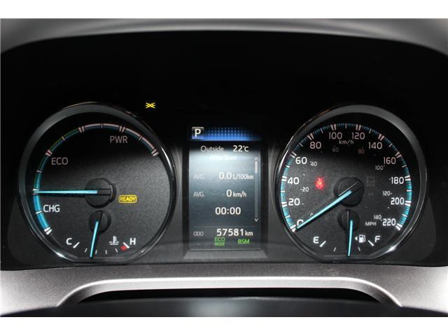 2016 Toyota RAV4 Hybrid XLE (Stk: 298417S) in Markham - Image 12 of 25