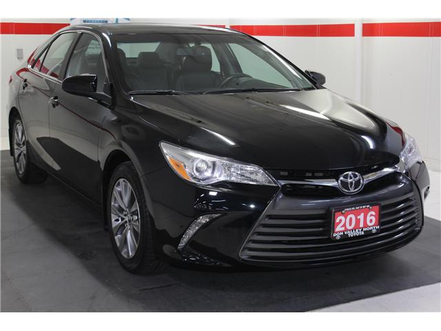 2016 Toyota Camry XLE (Stk: 298332S) in Markham - Image 2 of 26