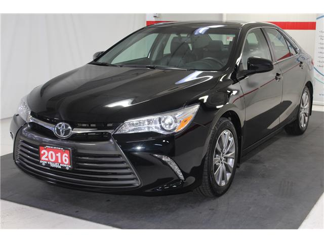 2016 Toyota Camry XLE (Stk: 298332S) in Markham - Image 4 of 26