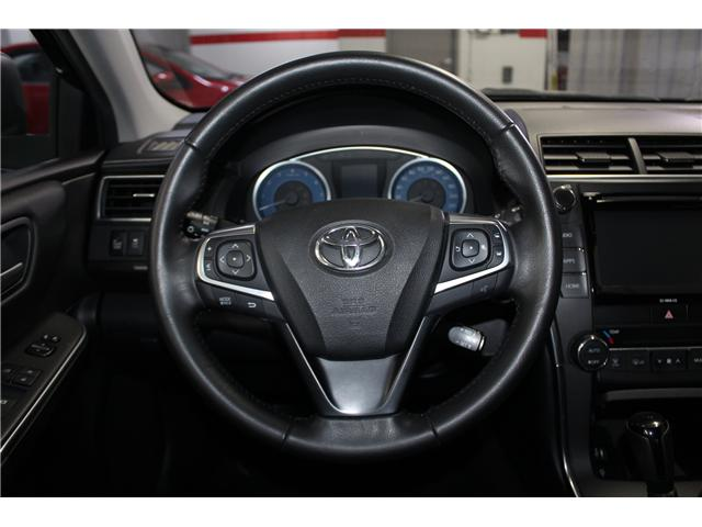 2016 Toyota Camry XLE (Stk: 298332S) in Markham - Image 11 of 26