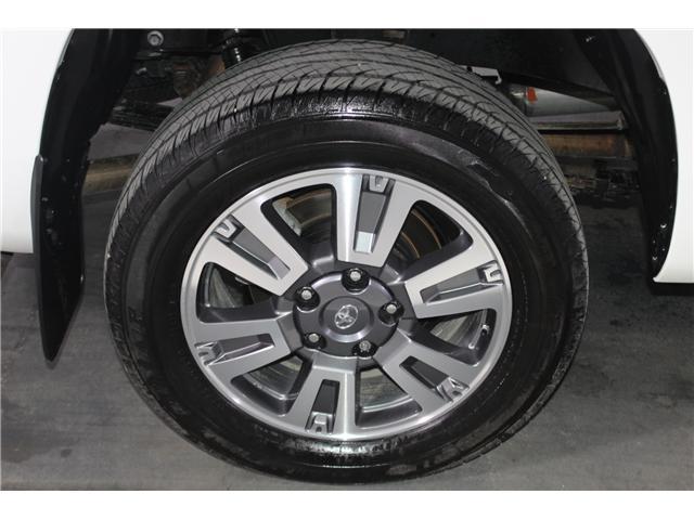 2018 Toyota Tundra Platinum 5.7L V8 (Stk: 298390S) in Markham - Image 26 of 26