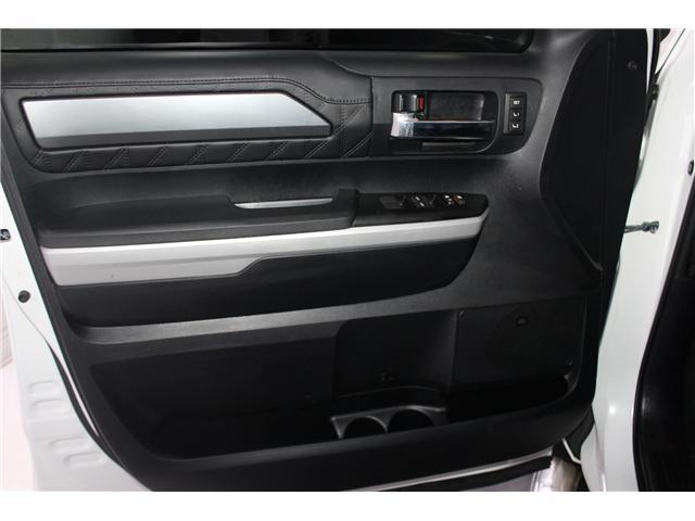 2018 Toyota Tundra Platinum 5.7L V8 (Stk: 298390S) in Markham - Image 5 of 26