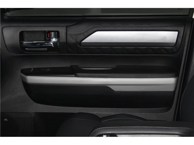 2018 Toyota Tundra Platinum 5.7L V8 (Stk: 298390S) in Markham - Image 16 of 26