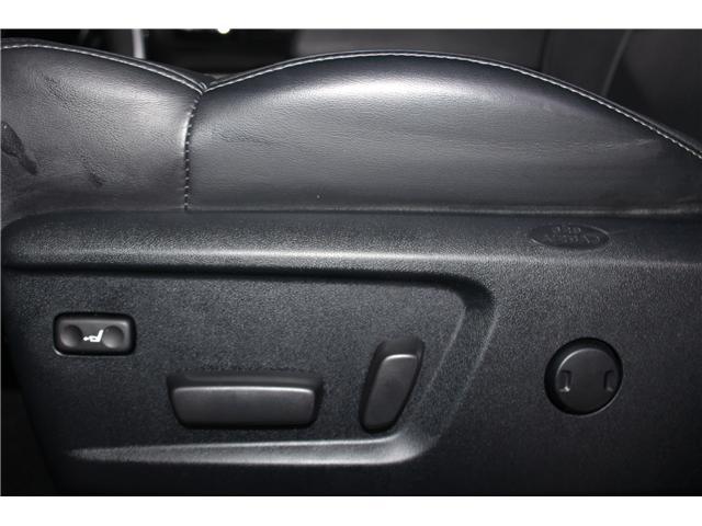 2018 Toyota Tundra Platinum 5.7L V8 (Stk: 298390S) in Markham - Image 8 of 26