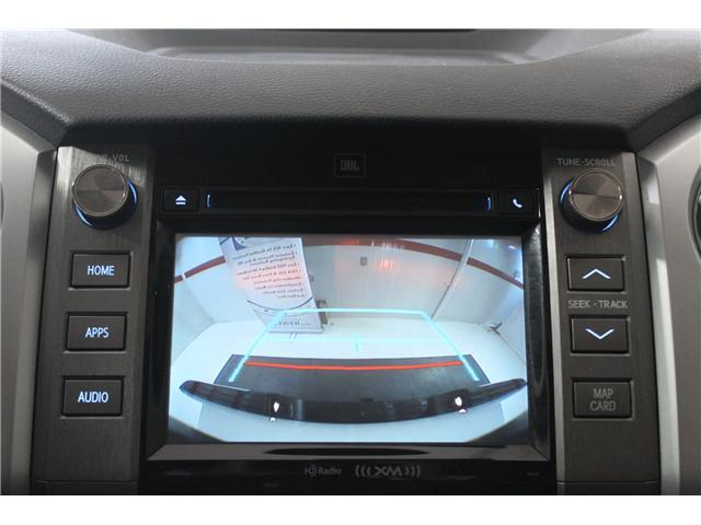 2018 Toyota Tundra Platinum 5.7L V8 (Stk: 298390S) in Markham - Image 14 of 26