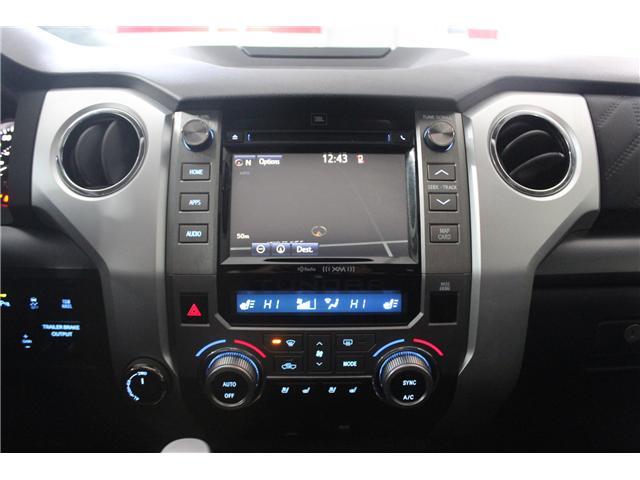 2018 Toyota Tundra Platinum 5.7L V8 (Stk: 298390S) in Markham - Image 13 of 26