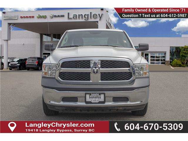 2017 RAM 1500 22A ST (Stk: K620536A) in Surrey - Image 2 of 19