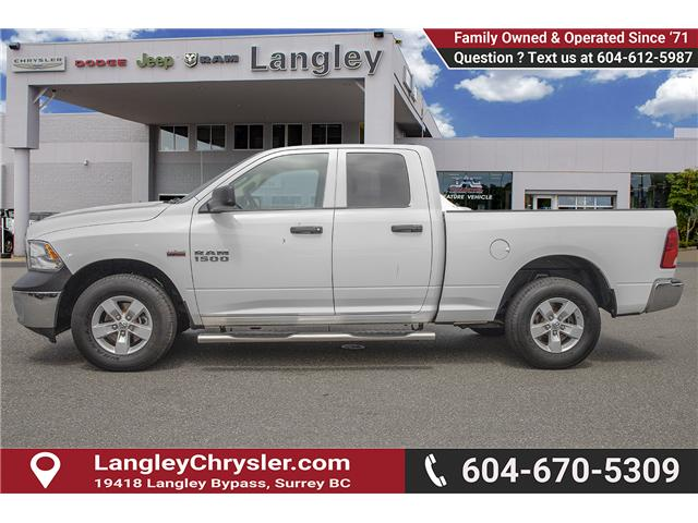 2017 RAM 1500 22A ST (Stk: K620536A) in Surrey - Image 4 of 19