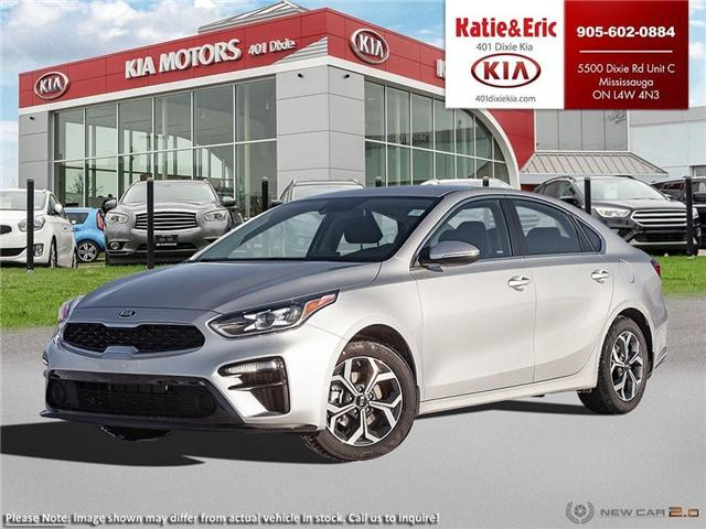 2019 Kia Forte EX (Stk: FO19019) in Mississauga - Image 1 of 24