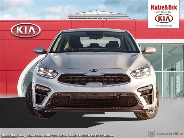 2019 Kia Forte EX (Stk: FO19019) in Mississauga - Image 3 of 24