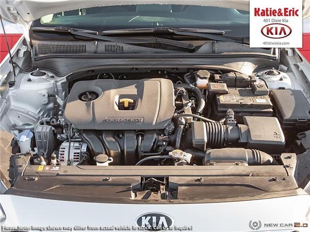2019 Kia Forte EX (Stk: FO19019) in Mississauga - Image 7 of 24