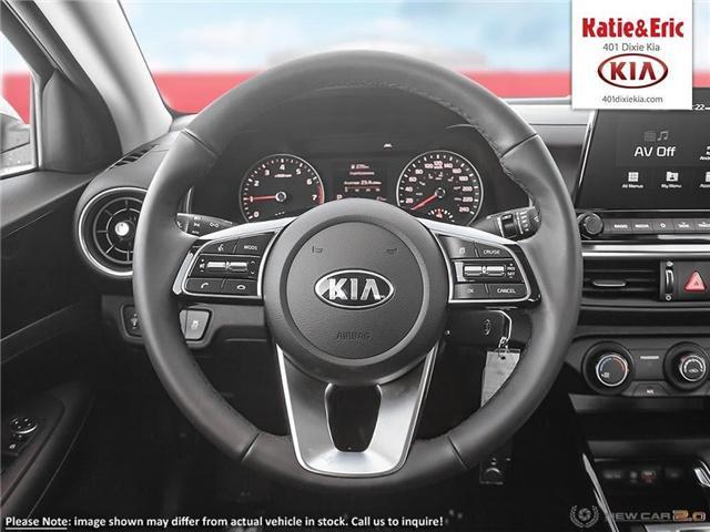 2019 Kia Forte EX (Stk: FO19019) in Mississauga - Image 14 of 24