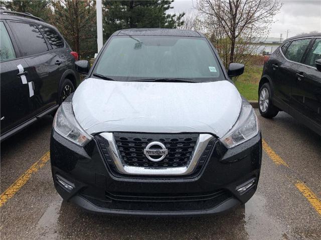 2019 Nissan Kicks SV (Stk: Y1154) in Burlington - Image 2 of 5