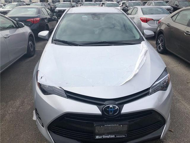 2019 Toyota Corolla LE (Stk: 192148) in Burlington - Image 2 of 5