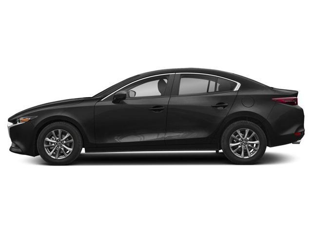 2019 Mazda Mazda3 GS (Stk: 82018) in Toronto - Image 2 of 9