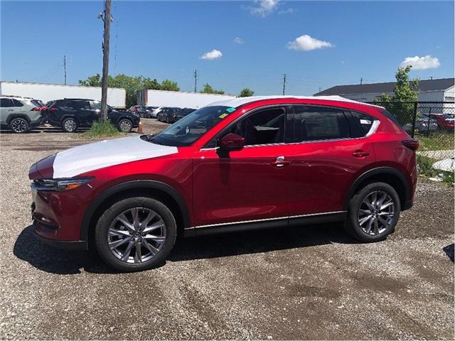 2019 Mazda CX-5 GT (Stk: 19-362) in Woodbridge - Image 2 of 15