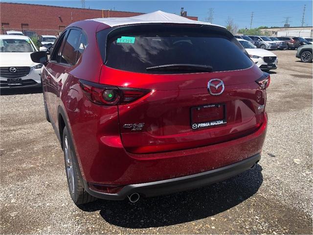 2019 Mazda CX-5 GT (Stk: 19-362) in Woodbridge - Image 3 of 15