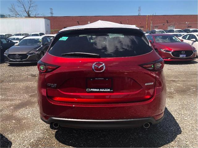 2019 Mazda CX-5 GT (Stk: 19-362) in Woodbridge - Image 4 of 15