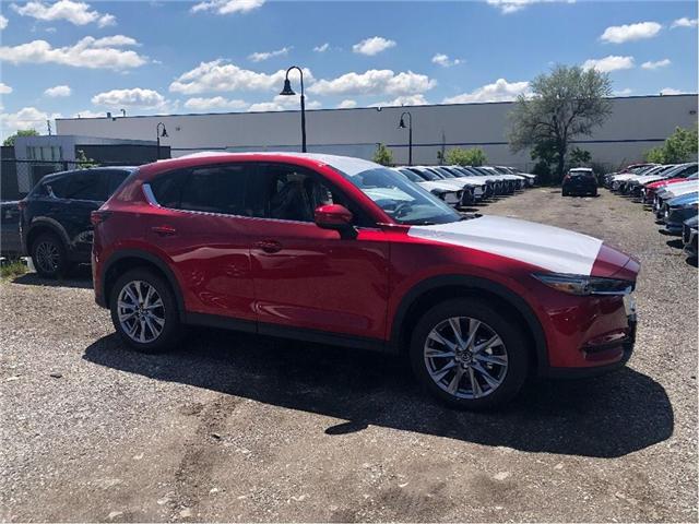2019 Mazda CX-5 GT (Stk: 19-362) in Woodbridge - Image 6 of 15