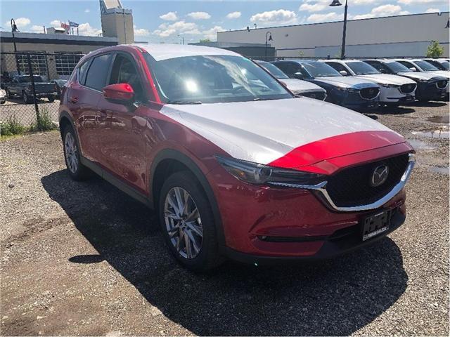 2019 Mazda CX-5 GT (Stk: 19-362) in Woodbridge - Image 7 of 15