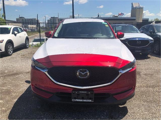 2019 Mazda CX-5 GT (Stk: 19-362) in Woodbridge - Image 8 of 15