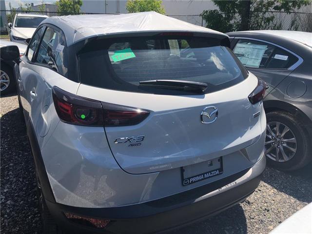 2019 Mazda CX-3 GT (Stk: 19-385) in Woodbridge - Image 6 of 15