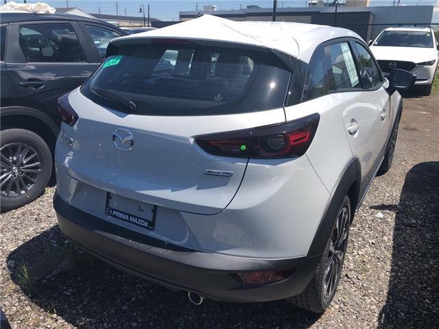 2019 Mazda CX-3 GT (Stk: 19-385) in Woodbridge - Image 7 of 15