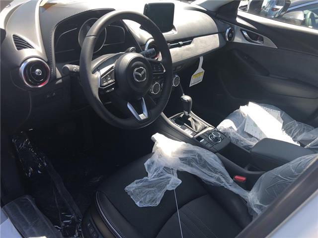 2019 Mazda CX-3 GT (Stk: 19-385) in Woodbridge - Image 8 of 15