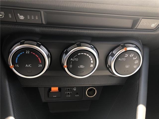 2019 Mazda CX-3 GT (Stk: 19-385) in Woodbridge - Image 12 of 15