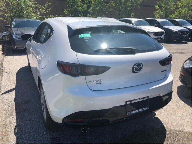 2019 Mazda Mazda3 Sport GS (Stk: 19-378) in Woodbridge - Image 3 of 15