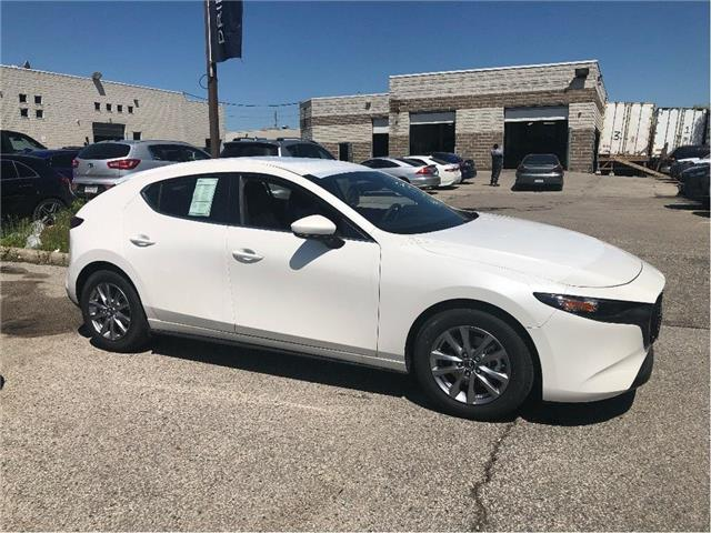 2019 Mazda Mazda3 Sport GS (Stk: 19-378) in Woodbridge - Image 6 of 15