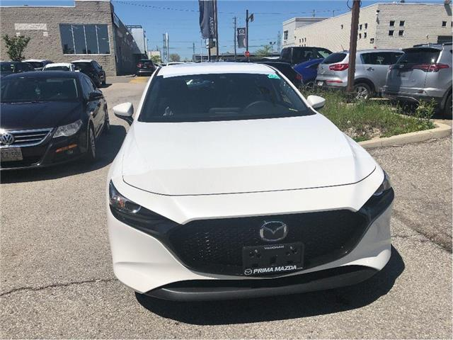 2019 Mazda Mazda3 Sport GS (Stk: 19-378) in Woodbridge - Image 8 of 15
