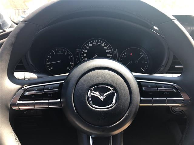 2019 Mazda Mazda3 Sport GS (Stk: 19-378) in Woodbridge - Image 15 of 15