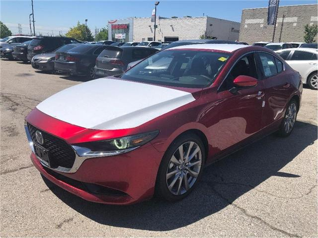 2019 Mazda Mazda3 GT (Stk: 19-381) in Woodbridge - Image 1 of 15