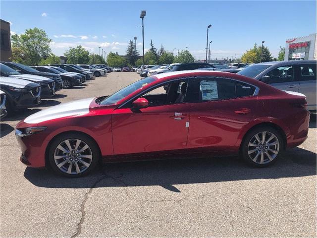 2019 Mazda Mazda3 GT (Stk: 19-381) in Woodbridge - Image 2 of 15
