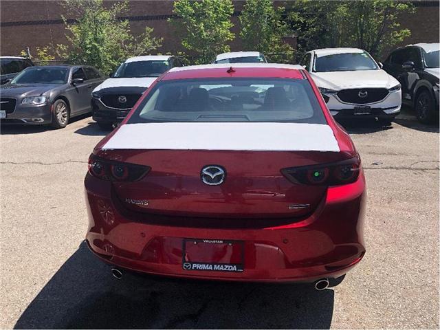 2019 Mazda Mazda3 GT (Stk: 19-381) in Woodbridge - Image 4 of 15