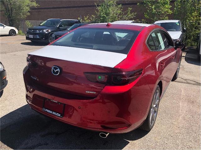 2019 Mazda Mazda3 GT (Stk: 19-381) in Woodbridge - Image 5 of 15
