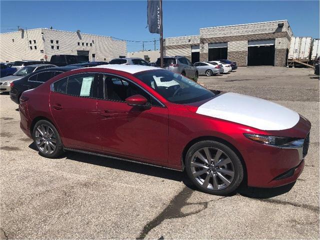 2019 Mazda Mazda3 GT (Stk: 19-381) in Woodbridge - Image 6 of 15