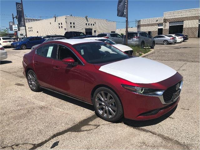 2019 Mazda Mazda3 GT (Stk: 19-381) in Woodbridge - Image 7 of 15