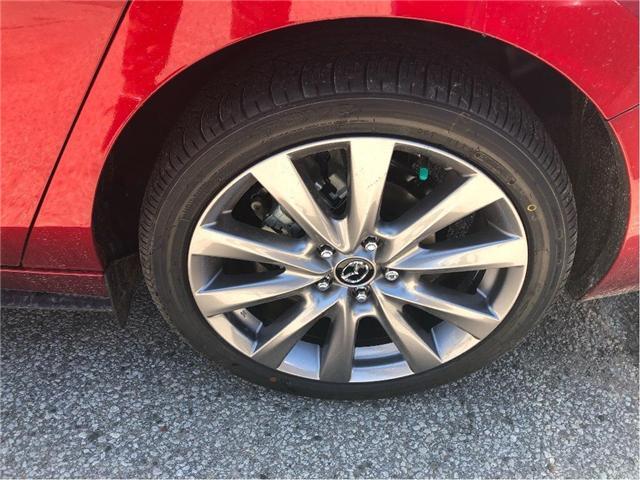 2019 Mazda Mazda3 GT (Stk: 19-381) in Woodbridge - Image 9 of 15