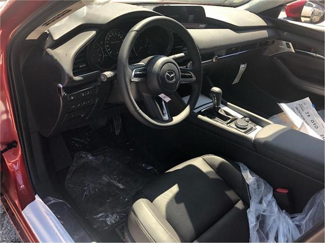 2019 Mazda Mazda3 GT (Stk: 19-381) in Woodbridge - Image 11 of 15