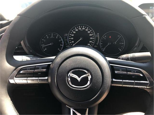 2019 Mazda Mazda3 GT (Stk: 19-381) in Woodbridge - Image 15 of 15
