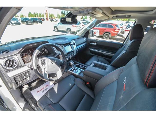 2019 Toyota Tundra SR5 Plus 5.7L V8 (Stk: TUK140) in Lloydminster - Image 3 of 12