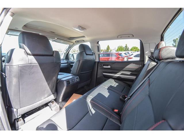 2019 Toyota Tundra SR5 Plus 5.7L V8 (Stk: TUK140) in Lloydminster - Image 5 of 12