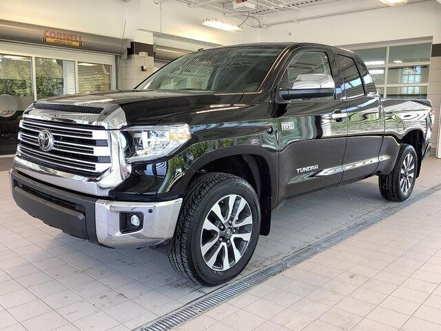 2019 Toyota Tundra Limited 5.7L V8 (Stk: 21002) in Kingston - Image 1 of 26