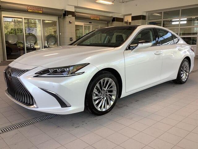 2019 Lexus ES 350 Premium (Stk: 1543) in Kingston - Image 1 of 27