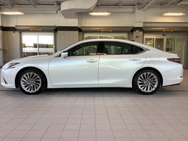 2019 Lexus ES 350 Premium (Stk: 1543) in Kingston - Image 2 of 27