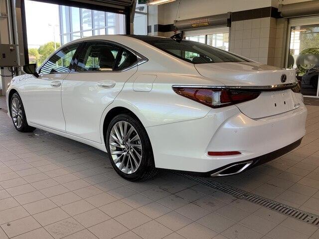 2019 Lexus ES 350 Premium (Stk: 1543) in Kingston - Image 3 of 27